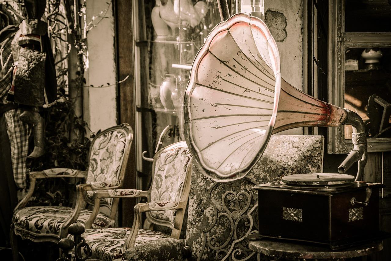 Vintage Möbel – wieder IN oder doch OUT?